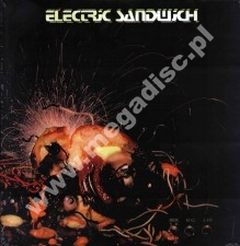 ELECTRIC SANDWICH - Electric Sandwich - EU Press - POSŁUCHAJ