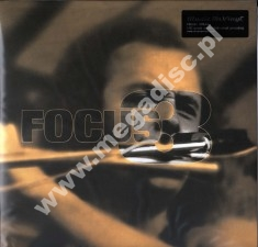 FOCUS - Focus 3 (2LP) - Music On Vinyl 180g Press - POSŁUCHAJ