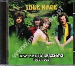 IDLE RACE - BBC Radio Sessions 1967-1969 - FRA On The Air Limited Press - POSŁUCHAJ
