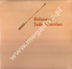 JADE WARRIOR - Released - EU Tapestry Press - POSŁUCHAJ