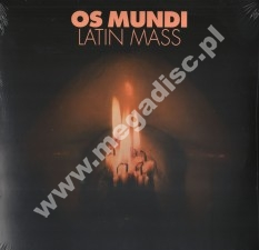 OS MUNDI - Latin Mass - GRE Missing Vinyl Press - POSŁUCHAJ