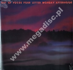 OUT OF FOCUS - Four Letter Monday Afternoon (2LP) - GRE Missing Vinyl Press - POSŁUCHAJ