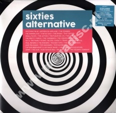 SIXTIES ALTERNATIVE (2LP) - UK 180g Press