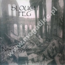 SLOUGH FEG - New Organon - Singiel 7