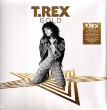 T. REX - Gold (2LP) - UK 180g Press