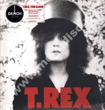 T. REX - Slider - 40th Anniversary UK 180g Press - POSŁUCHAJ