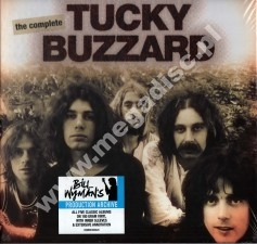 TUCKY BUZZARD - Complete (5LP) - UK 180g Press - POSŁUCHAJ