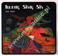 TWENTY SIXTY SIX AND THEN - Reflections On The Future (2LP) - GRE Missing Vinyl Press - POSŁUCHAJ