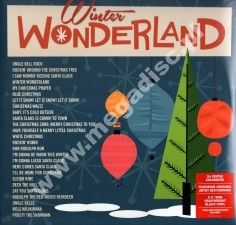 WINTER WONDERLAND (2LP) - UK 180g Press