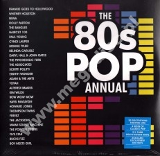 80s POP ANNUAL 2 (2LP) - UK 180g Press