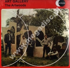 ARTWOODS - Art Gallery +2 - EU Press