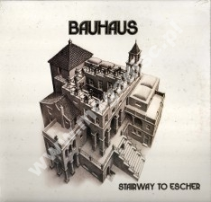 BAUHAUS - Stairway To Escher - ITA Akarma Press - POSŁUCHAJ