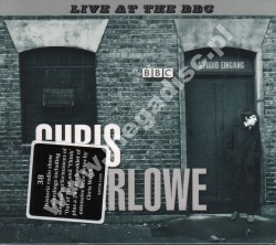 CHRIS FARLOWE - Live At The BBC (2CD) - UK Repertoire Mono Edition