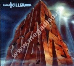 KILLER - Shock Waves +4 - BEL Mausoleum - POSŁUCHAJ
