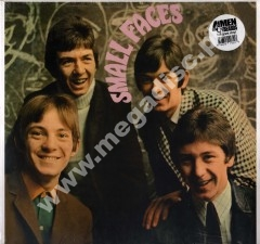 SMALL FACES - Small Faces (1st Album) - US 180g Press