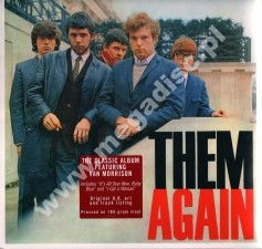 THEM - Them Again - EU 180g Press - POSŁUCHAJ