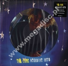 CURE - Acoustic Hits (2LP) - EU Picture Disc - 2017 Record Store Day Press