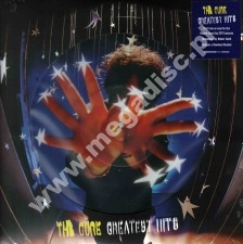 CURE - Greatest Hits (2LP) - EU Picture Disc - 2017 Record Store Day Press