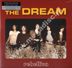 DREAM - Rebellion - EU 180g Pseudonym Press - POSŁUCHAJ