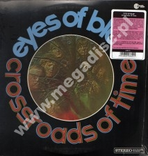 EYES OF BLUE - Crossroads Of Time - EU Limited Press - POSŁUCHAJ