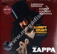 FRANK VINCENT ZAPPA CONDUCTS THE ABNUCEALS EMUUKHA ELECTRIC SYMPHONY ORCHESTRA - Lumpy Gravy Primordial - US RSD 2018 Record Store Day 180g Press - POSŁUCHAJ