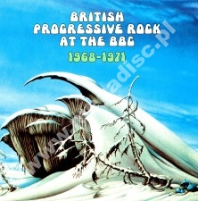 British Progressive Rock At The BBC 1968-1971 2LP - UK Maida Vale LIMITED Press - POSŁUCHAJ