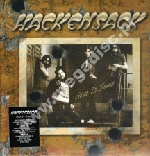 HACKENSACK - Give It Some - EU 180g Limited Press - POSŁUCHAJ