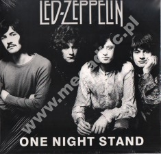 LED ZEPPELIN - One Night Stand - EU Press