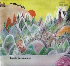 MOTHERLIGHT - Bobak, Jons, Malone - UK Press - POSŁUCHAJ