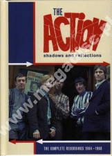 ACTION - Shadows And Reflections - Complete Recordings 1964-1968 (4CD) - UK Grapefruit - POSŁUCHAJ