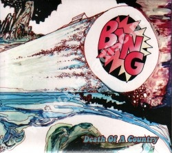 BANG - Death Of A Country - FIN Digipack Edition - POSŁUCHAJ
