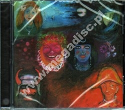 KING CRIMSON - In The Wake Of Poseidon - UK Remastered Edition