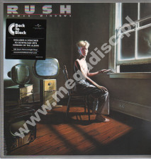 RUSH - Power Windows - EU 180g Press - POSŁUCHAJ
