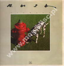RUSH - Signals - US 1st Press - POSŁUCHAJ