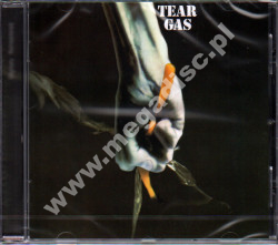 TEAR GAS - Tear Gas - UK Esoteric Remastered Edition - POSŁUCHAJ