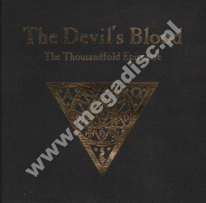 DEVIL'S BLOOD - Thousandfold Epicentre - GER Ván Records Limited Edition - POSŁUCHAJ