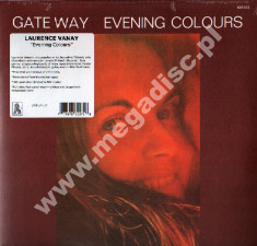GATE WAY (Laurence Vanay) - Evening Colours - US Lion Limited 180g Press - POSŁUCHAJ