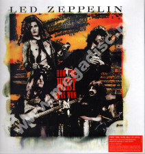 LED ZEPPELIN - How The West Was Won (4LP) - EU 180g Press - POSŁUCHAJ