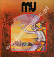 MU - First Album - EU Press - POSŁUCHAJ