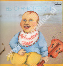 APHRODITE'S CHILD - Best Of Aphrodite's Child - GER Press
