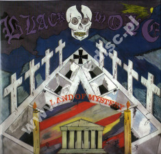 BLACK HOLE - Land Of Mystery (2LP) - GER Press - POSŁUCHAJ