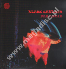 BLACK SABBATH - Paranoid - EU Press - POSŁUCHAJ