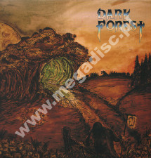 DARK FOREST - Dark Forest - GER Limited 180g Press - POSŁUCHAJ