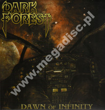 DARK FOREST - Dawn Of Infinity - ITA 1st Press - POSŁUCHAJ