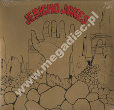 JERICHO JONES - Junkies Monkeys & Donkeys +5 (2LP) - ITA Akarma Press - POSŁUCHAJ