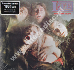 LIFE - Life After Death - UK Prog Temple 180g Press - POSŁUCHAJ