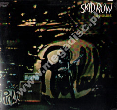 SKID ROW - 34 Hours - US Press - POSŁUCHAJ