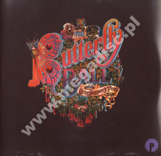 ROGER GLOVER AND GUESTS - Butterfly Ball And The Grasshopper's Feast (2LP) - UK Purple Records Limited Press - POSŁUCHAJ