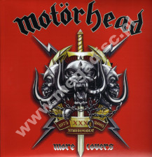 MOTORHEAD - More Covers - AUS Press