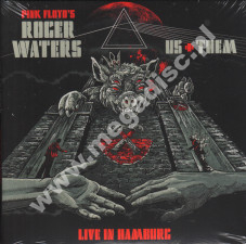 ROGER WATERS - Live In Hamburg (2CD) - EU Edition - POSŁUCHAJ